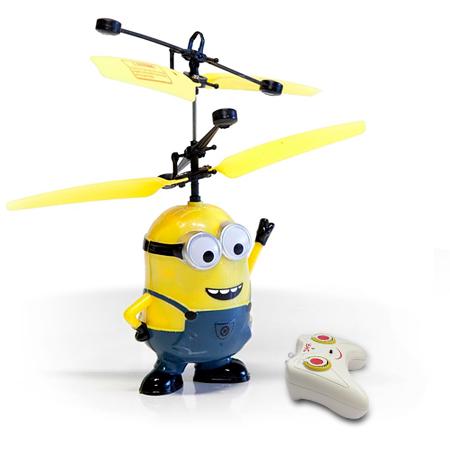 خریدگجت پروازی کنترل دار Minions