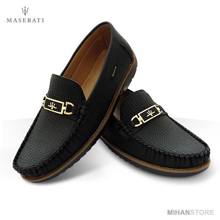 کفش کالج مردانه مازراتی