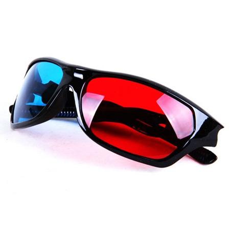 پکیج عینک سه بعدی (اورجینال)اصل